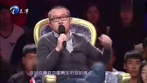 涂磊痛骂:为什么中国女人结婚以后都变成了怨妇!
