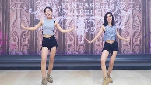 """十元酱一分钟""""串羊肉""""舞,动作张力堪比韩国女团"""
