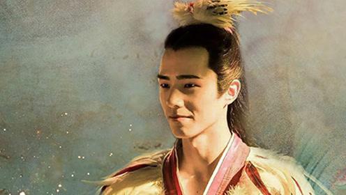 """刘昊然少年初长成 他会成为第一个杀入""""戏骨""""行列的95后小生吗?"""