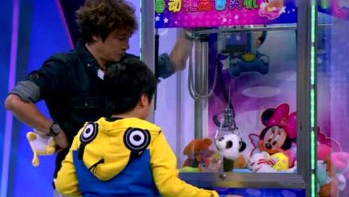 高手娃娃,杀手机终结者费曼,现场教你是正真的玩具机商场娃娃A6L图片