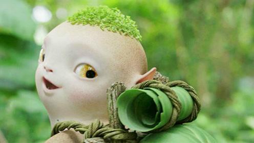 《捉妖记2》:梁朝伟卖萌,李宇春解锁妩媚新技能