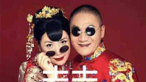 因一首歌红遍大江南北,三次吸毒被抓,55岁的他如今结婚了