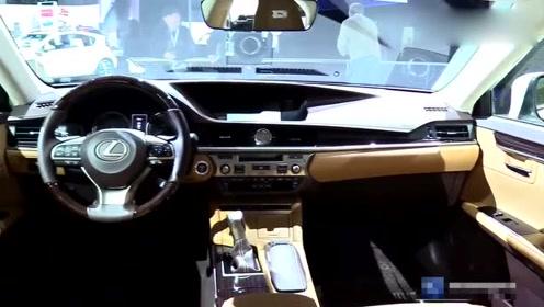 37万买纯进口豪华混合动力轿车 百公里油耗仅5L