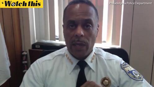 费城警长告诉你星巴克逮捕案背后的故事:不买东西不让用厕所