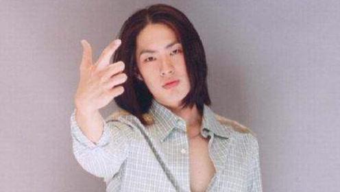吴建豪美作的离子烫时尚 他饰演的任光晞也是很帅