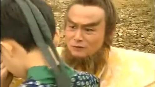 龙王被贬十八年,终于期满,变得和颜悦色!