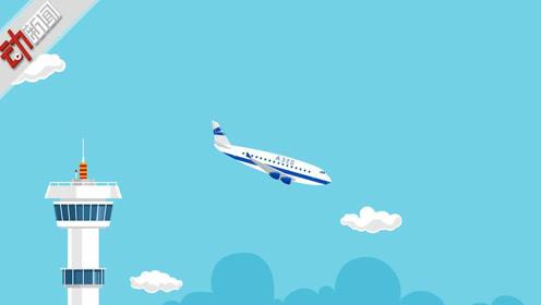 惊险!哈萨克斯坦一客机降落时被风吹出跑道发动机受损无人伤亡