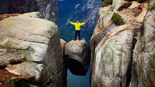 世界最神秘石头,数十人在此丧生,竟吸引万人来此探秘