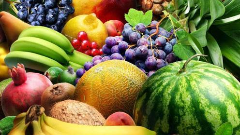 多吃水果能美容?终于有人说出了实话,你之前肯定做错了