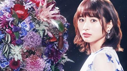 中国女孩因太像新垣结衣轰动日本 翻唱大火的《Planet》一曲成名