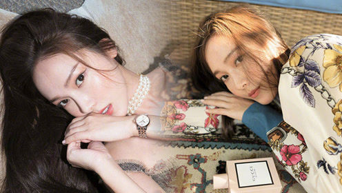 画报匠人郑秀妍拍新作 透露明年将作为歌手回归