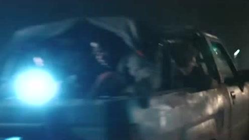 托马斯为救兄弟返回最后都市,冲入重重防御