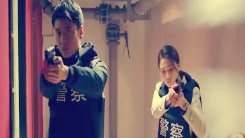 《猎毒人》抢先看:蝎子向警察示威!当着张丹峰面杀了线人!