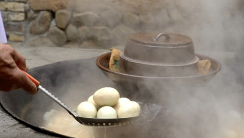 700泡童子尿煮出来的尿蛋,竟然是泉州最受欢迎的小吃