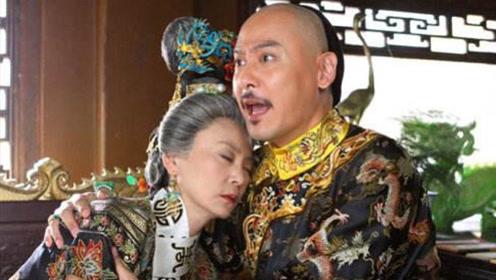 清朝后宫最有福气的女人是乾隆的生母!康熙对她一见钟情
