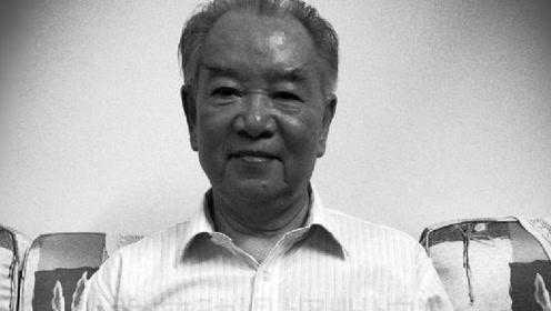 经典国产动画《大闹天宫》摄影师王世荣逝世 享年87岁