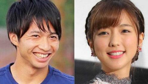 女神队再嫁一人 真野惠里菜宣布与足球运动员成婚