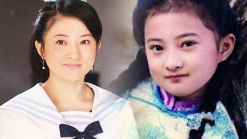 她是琼瑶最爱童星 拒绝还珠格格考上北大 现在38岁却无戏可拍