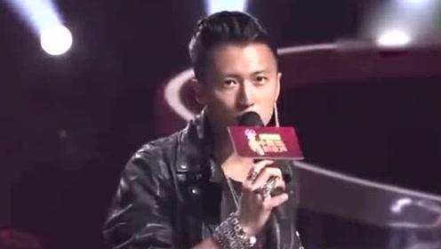 《中国好声音》谢霆锋的一句话引发热议,网友:只有你敢这么说