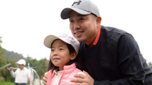 """刘国梁女儿""""喜提""""世界冠军:爸爸我比你牛"""