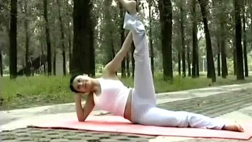 从零开始学瑜伽-心灵舒压瑜伽,养生,健体