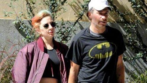 Lady Gaga宣布订婚 未婚夫是好莱坞著名经纪人