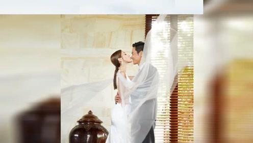 郑嘉颖陈凯琳婚礼下午两点开始 80名宾客在巴厘岛见证幸福
