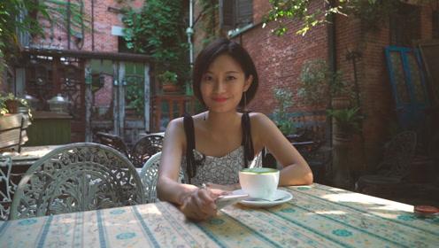 上海这种调调的咖啡店,你会喜欢吗?