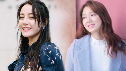 中日韩女生妆容差异,凭妆识人