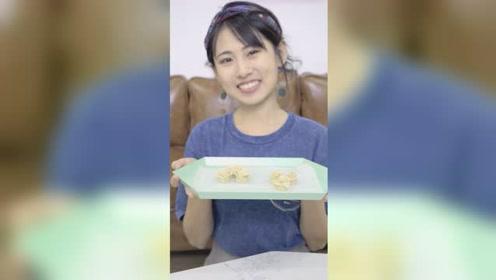饺子皮的逆天吃法,简单好做,早餐我能吃一盘