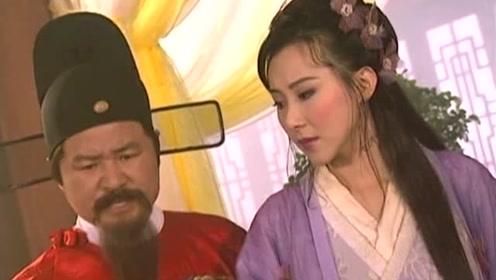 小李飞刀:林诗音以为儿子能说真话,没想到是个逆子!