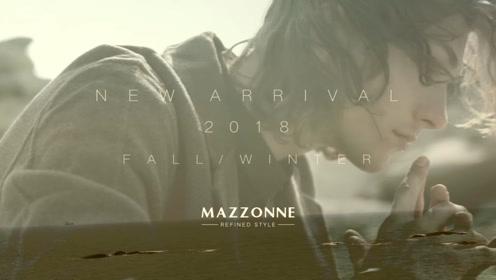 Mazzonne 2018 Fall & winter