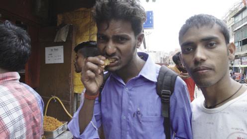 为什么印度人吃了1000年脏摊儿,还活得很好?