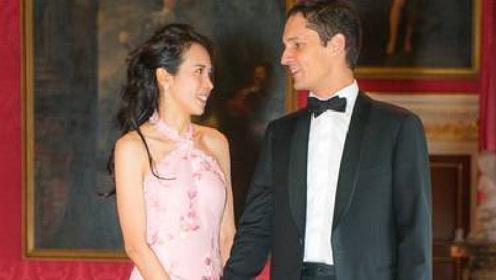 莫文蔚庆结婚七周年纪念日 外籍老公上网学煮粥