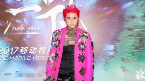 陈志朋拒粉丝拥抱被批不尊重人红不了,本尊回应:人红是非多