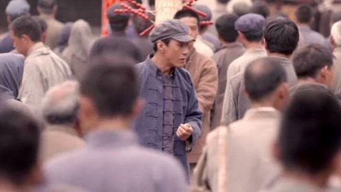 速看《老农民》第22集:分口粮救助村民,逆风向自由市场