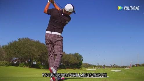 玩高尔夫最高境界,一球摧毁一国空军,被判终身监禁或罚4亿美元