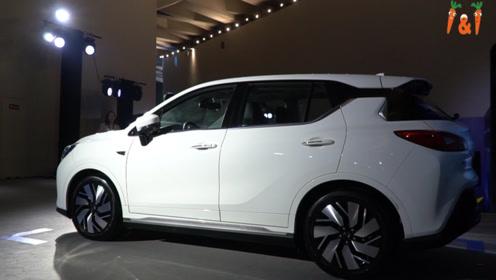 全球首款长续航AI纯电动SUV,广汽新能源GE3 530发布