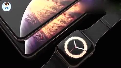 苹果iPhoneXS渲染图曝光,新增金色,将支持双卡双待!