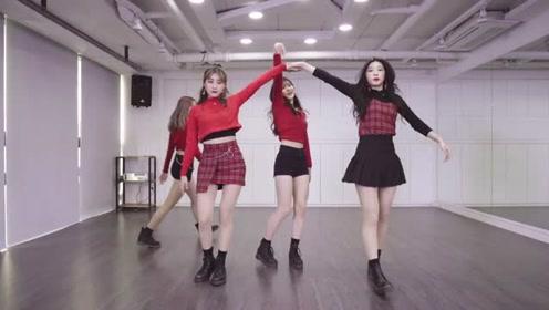IZ*ONE《LA VIE EN ROSE》DPOP Friends舞室翻跳!