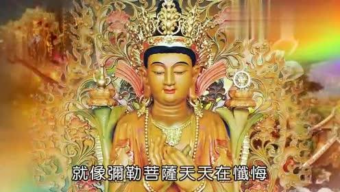 """海涛法师:修佛就是要不停地忏悔,就是要营造""""人间净土"""""""