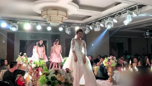 全网最会跳舞的新娘来了,这批新娘实在太优秀!
