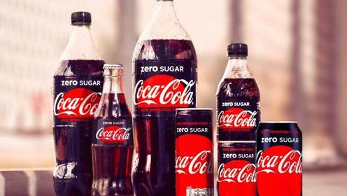 为什么罐装的可乐比瓶装好喝?有理有据,并不是错觉!