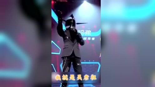 林志炫无辜躺枪,说话太多居然被节目组闭麦