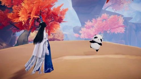 《仙剑奇侠传4手游》 缘起雅安 回梦游仙