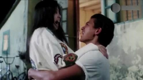 盘点刘德华和王祖贤的早期电影片段