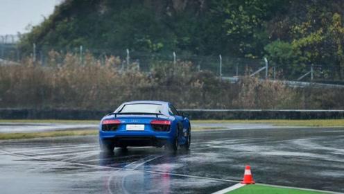 2018 Audi Sport赛道体验03