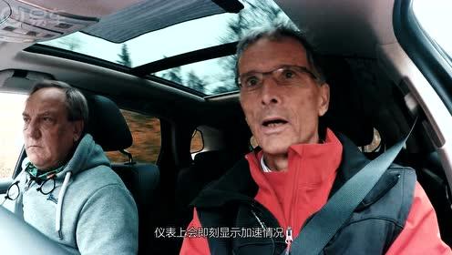 德国车评人品头论足中国汽车