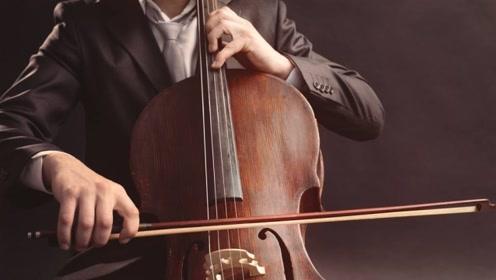 大提琴大师被批录音时好听 现场演奏却根本听不见