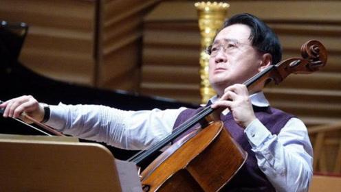 演奏家王健谈父亲:他是我的启蒙老师 现在也会给我提意见